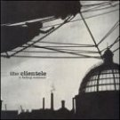 the clientele - a fading summer CD 2000 march records used mint