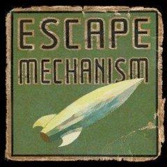 escape mechanism - escape mechanism CD 18 tracks used mint
