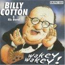 billy cotton & his band - wakey wakey! CD 2005 sanctuary living era used mint