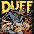 duff mckagan - believe in me CD 1993 geffen used mint