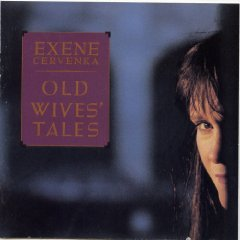 exene cervenka - old wives' tale CD 1989 rhino used mint