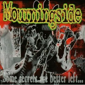 mourningside - some secrets are better left ... CD ep