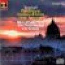 respighi pini di roma fontane di roma feste romane - muti philadelphia orch CD 1985 EMI mint