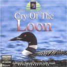 relaxing with nature - cry of the loon CD 1996 madacy used mint