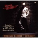 terrence farrell - boogie bistro CD 1992 troubadour used mint