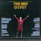tyne daly - gypsy original cast recording CD 1990 elektra