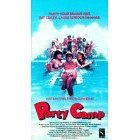 party camp starring Andrew Ross VHS 1987 lightning used