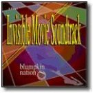 blumpkin nation - invisible movie soundtrack CD 2001 19 tracks used mint