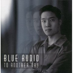 blue audio - to another day CD 1999 border blue used mint