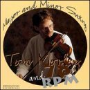 tom morley and 78 RPM - major and minor swing CD 1997 brownstone brand new factory sealed