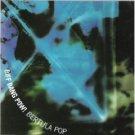 biff bang pow! bertula pop CD 1994 sony used barcode punched