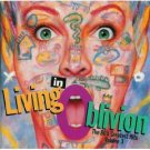 living in oblivion the 80's greatest hits vol.3 CD 1994 emi BMG Direct mint