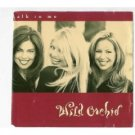 wild orchid - talk to me CD single 1997 RCA used mint