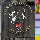 conditioned response - pavlov's dog CD 1997 nightmare records used mint