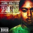 shade sheist - informal introduction CD 2002 MCA used mint barcode punched