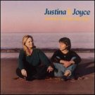 justina and joyce - rhythms rhymes and tides CD 1995 HSP used mint