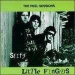 stiff little fingers - the peel sessions CD 1986 dutch east used mint