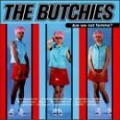 butchies - are we not femme? CD 1998 mr. lady used mint