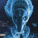 tad - infrared riding hood CD 1995 elektra used mint