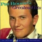 pat boone's greatest hits CD 1993 MCA BMG Direct brand new