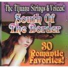 south of the border - 30 romantic favorites CD 2000 beautiful music new