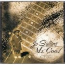 jo sallins - mr. cool CD 2004 16 tracks new factory sealed