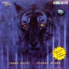 james asher - shaman drums CD 2002 sammasati used mint