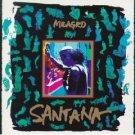 carlos santana - milagro CD 1992 polygram used mint