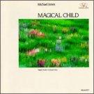 michael jones - magical child CD 1990 narada used mint