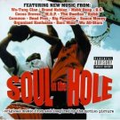 soul in the hole - Original Music From And Inspired By The Motion Picture CD 1997 RCA used mint