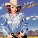 reba mcentire - best of reba mcentire CD 1985 polygram BMG Direct used mint