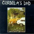 cordelia's dad - cordelia's dad CD 1990 omnium new