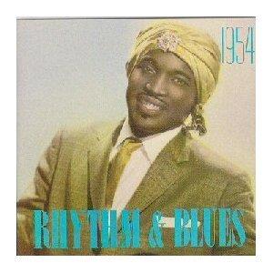 rhythm & blues 1954 CD 1992 warner time life new
