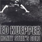 ed kuepper - honey steel's gold CD 1991 bayzare hot shock 8 tracks used