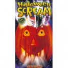 halloween scream VHS 1998 miramar 30 minutes used like new