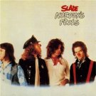 slade - nobody's fools CD 1976 1991 polydor UK used mint
