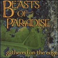 beasts of paradise - gathered on the edge CD 1995 city of tribes used mint
