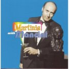 henry mancini - martinis with mancini CD 1997 RCA BMG Direct used mint
