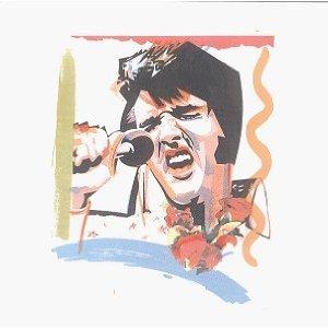 elvis presley -alternate aloha CD 1988 RCA used mint