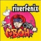 river fenix - G.B.O.H. CD ep 1996 fuzzgun 6 tracks used mint