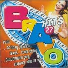 bravo hits 27 - various artists CD 2-discs 1999 polystar germany used mint