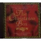 richard paul evans - the christmas box - paul cardell piano CD 1996 new