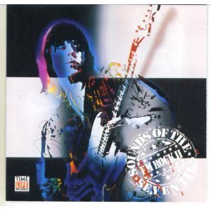sounds of the seventies FM rock II - various artists CD 1992 time-life used mint
