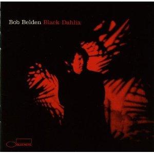 bob belden - black dahlia CD 2001 blue note used mint