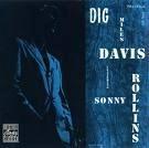 miles davis featuring sonny rollins - dig CD 1991 prestige brand new