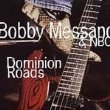bobby messano & NBO - dominion roads CD 1998 ichiban used mint barcode punched