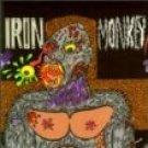 iron monkey - our problem CD 1998 earache new