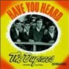 the duprees - have you heard CD 1996 sundazed used mint