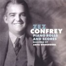zez confrey - piano rolls and scores realized by artis wodehouse CD 2002 warner used mint