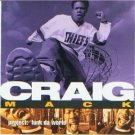 craig mack - project funk da world CD 1994 bad boy used mint